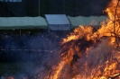 Osterfeuer 2012